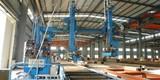 JZQ150悬臂式气保焊机