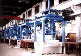 广东中南铝合金轮毂厂压铸机(美国引进)