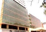 郑州国奥大厦玻璃幕墙