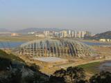 澳门东亚运动会体育馆总承包工程(中国安装协会科技成果一等奖)
