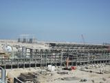 阿布扎比Ruwais石油精炼工程
